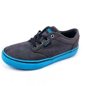 VANS Kids Youth 2.5 Skateboard Sneakers Shoes Gray
